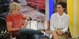 Ross and Maia 3