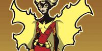 Flamebird