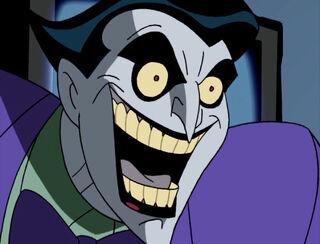 Joker (Justice League)