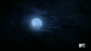 Teen Wolf Season 5 Episode 10 Status Asthmaticus supermoon