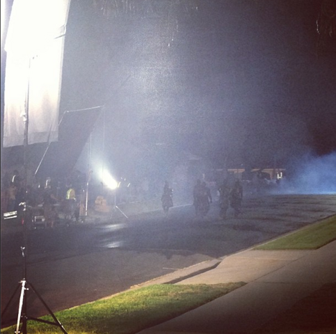 File:Teen Wolf Season 3 Behind the Scenes at Petit Ave Northridge 2 Sept 6.png