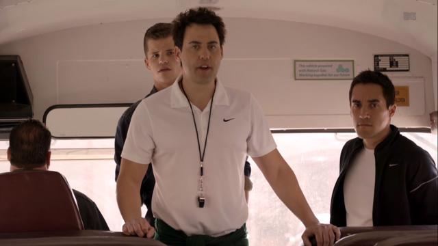 File:Teen Wolf Season 3 Episode 6 Motel California Orny Adams Charlie Carver Keanu Kahuanui Coach Finstock Ethan Danny Bus.png