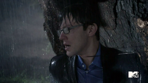 Teen Wolf Season 3 Episode 4 Unleased Adam Fristoe Adrian Harris Death Scene