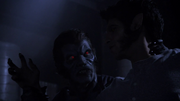 Teen Wolf Season 3 Episode 12 Lunar Ellipse Gideon Emery Tyler Posey Deucalion and Scott