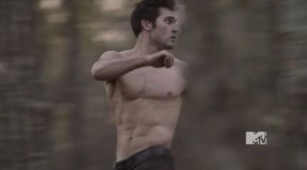 File:Tyler shirtless.jpg