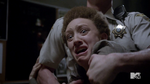 Teen Wolf Season 4 Episode 10 Monstrous Meredith screams it's not done