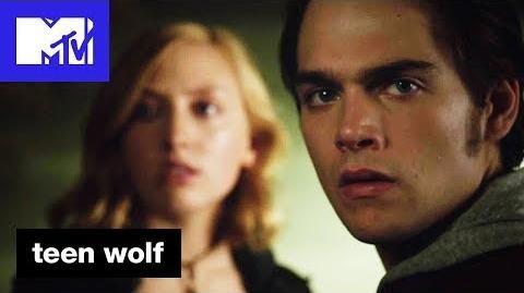'Will Brett Be Okay?' Official Sneak Peek Teen Wolf (Season 6B) MTV