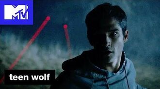 'Scott's Paranoia' Official Sneak Peek Teen Wolf (Season 6B) MTV