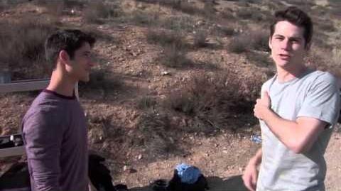 Rock Paper Scissor Video MTV