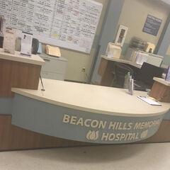 Nouveau décor pour l'hôpital
