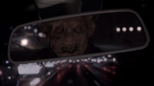 File:Teen Wolf Season 3 Episode 7 Currents Darach moths rearview mirror.png