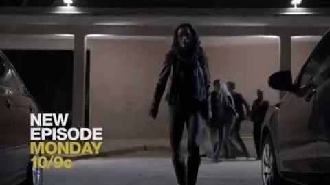 Teen Wolf Episode 5 Preview