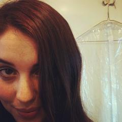 Cora, une brune dévastatrice