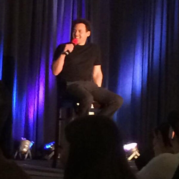 Teen Wolf News Orny Adams Days of the Wolf 030715