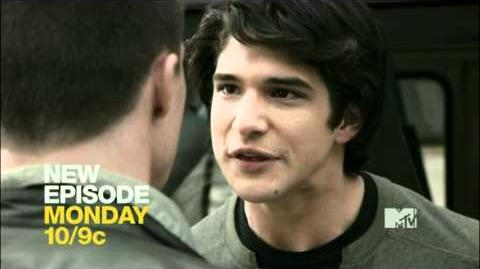 Teen Wolf Episode 110 Preview