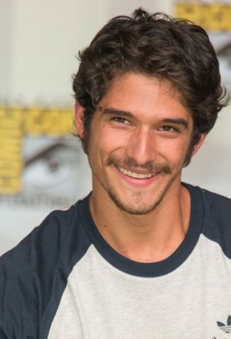 File:Teen Wolf Season 3 Tyler Posey 2013 SDCC.png