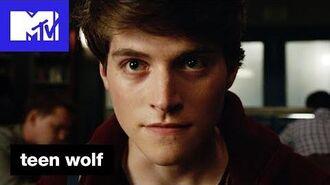 'Organisms Can Change' Official Sneak Peek Teen Wolf (Season 6B) MTV