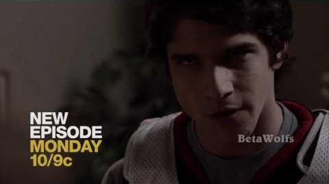 Teen Wolf Episode 8 Preview