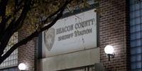 Beacon County Sheriff Station