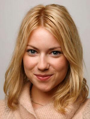 Sarah Wenham