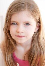 Brooke Liddell as Emma Stilinski