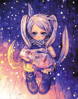 Niche in Manga cover