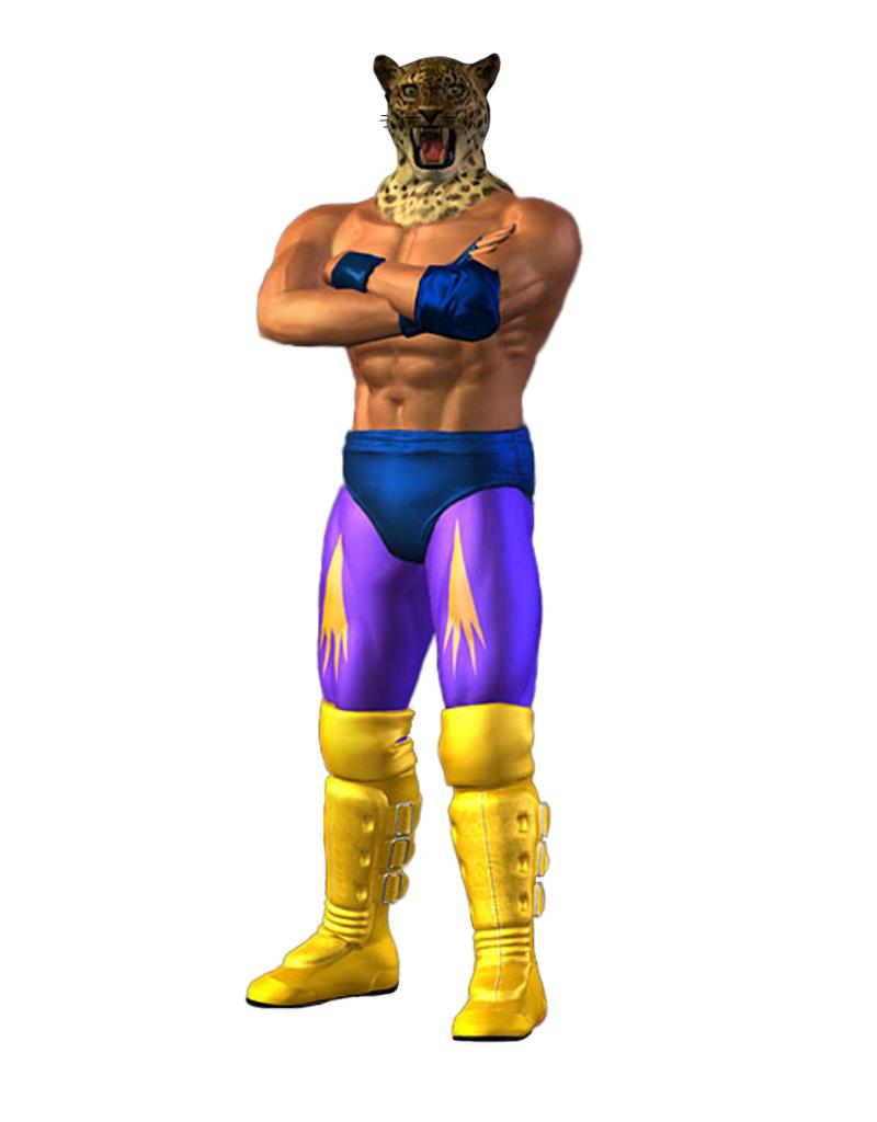 King/Outfits   Tekken Wiki   FANDOM powered by Wikia