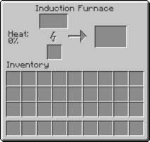 Induction GUI