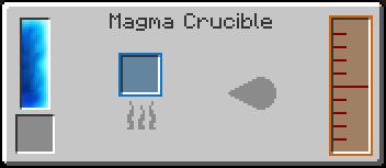 Magma Crucible GUI