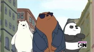We Bare Bears - This My Squad-0