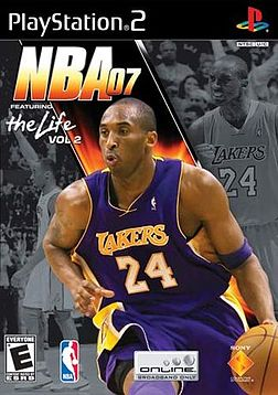 252px-NBA 07 v2 the life cover Kobe Bryant