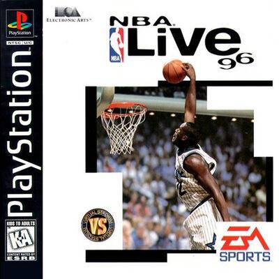 NBA Live '96 -U- -SLUS-00060--front