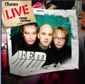 R.E.M. - Live from London