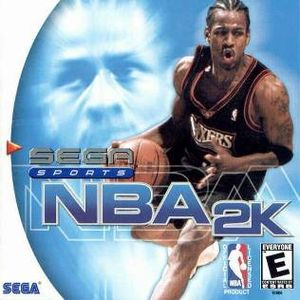 300px-NBA 2K Cover