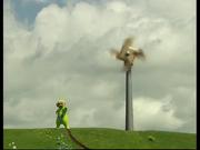 Dipsy Magic Windmill.