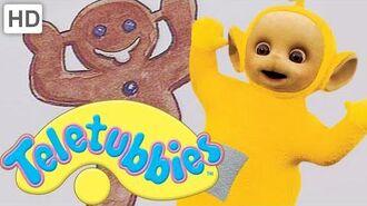 Teletubbies Gingerbread Boy - Full Episode