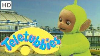 Teletubbies- The Pier - HD Video