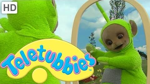 Teletubbies Eid's New Clothes - HD Video