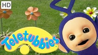 Teletubbies- Ned's Geraniums - HD Video