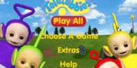 Teletubbies: My First App