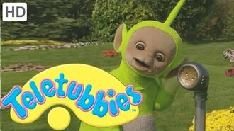 Teletubbies- Animal Plates - HD Video