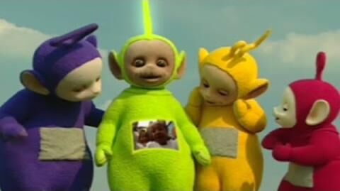 Teletubbies Full Episodes - Carnival 2 Teletubbies English Episodes