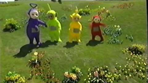 Teletubbies- Dance With The Teletubbies (US Version)-1