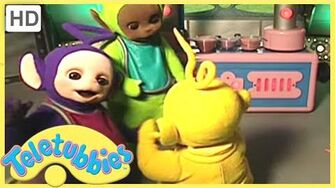 ★Teletubbies English Episodes★ Squeezy Painting ★ Full Episode - HD (S08E200)