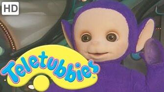 Teletubbies Clay - Full Episode