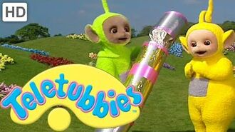 Teletubbies- Christmas Crackers - HD Video
