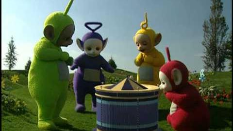 Dance with the Teletubbies-1