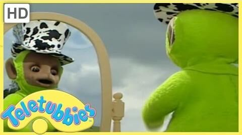 Teletubbies Full Episode Eid's New Clothes Episode 81