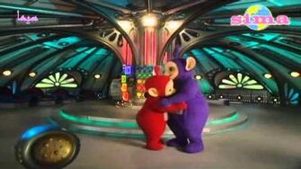 Teletubbies 20A