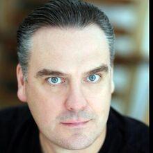 Mark Heenehan